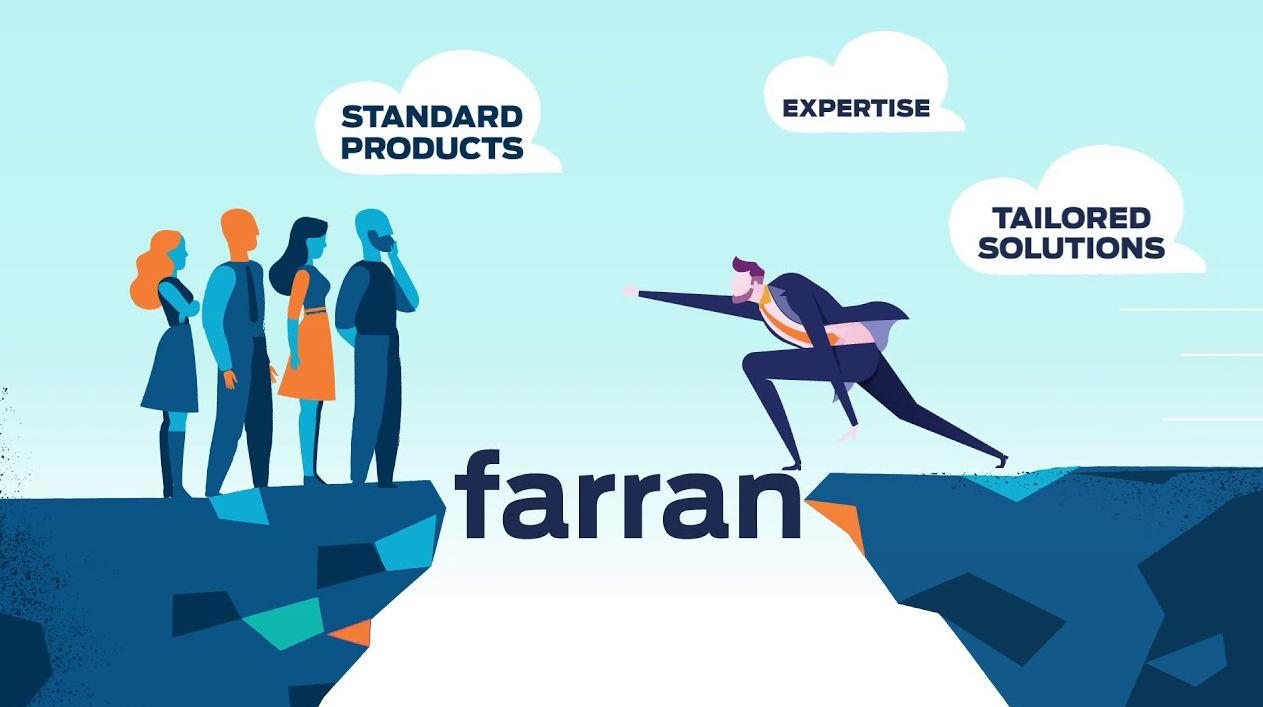 Farran Cork